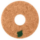 Karcher Windsor 8.640-054.0 Diamond 17 Inch Stone Maintanence Pad Each 11,000 Grit Green (Free Shipping!)