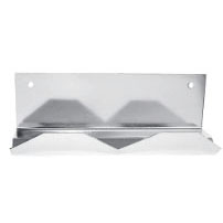 Mosmastic 29.030 Wall bracket for all brushes stainless LAZ