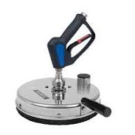 Mosmatic 78.287 Tile and Grout Spinner 12 Inch Wall FL-AER 300 With Vacuum Air Recovery Pick up 5000 psi M-70016