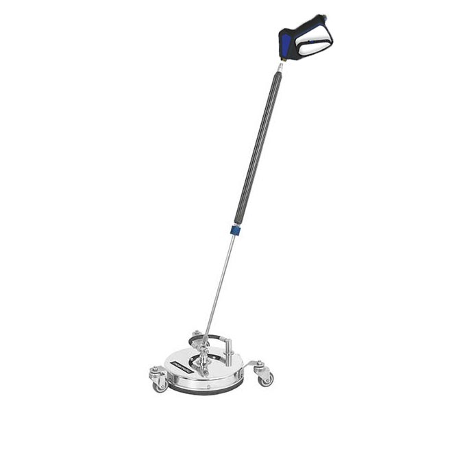 Mosmatic 78.293 Aqua FL-SAR Surface-Cleaner 4000psi Water Pick Up Recovery without a Vacuum!
