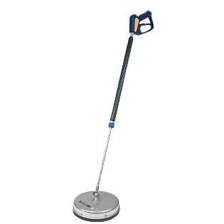 "Mosmatic 6930 Economy Surface Cleaner FL-EG 300 Diameter 12"", 1/4""NPTM, KDYF, 2x1/8""NPTF 4000 PSI 8.749-911.0 wall floor surface cleaners 78.262"