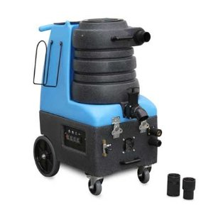 Mytee BZ-100 Breeze Refurbished 10gal 120 psi Dual 2 Stage Vacs Auto Detail Upholstery Carpet Extractor