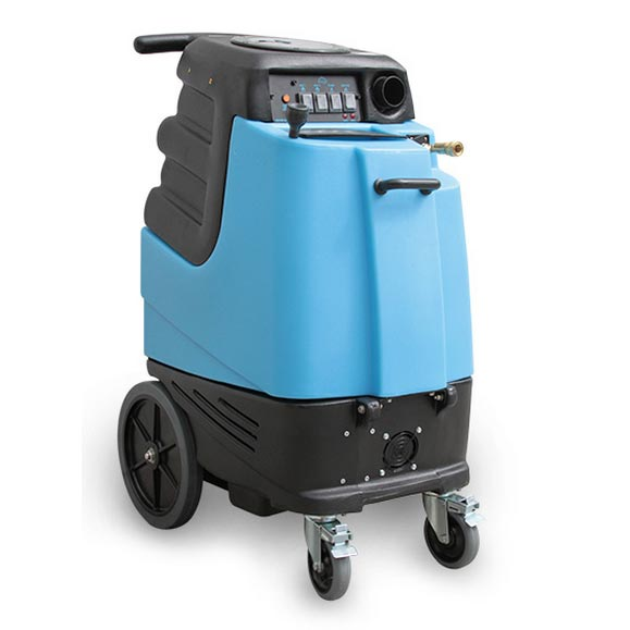 Refurbished Mytee 1001DX-200 12gal 200psi HEATED Speedster Dual 3 Stage Carpet Cleaning Machine only