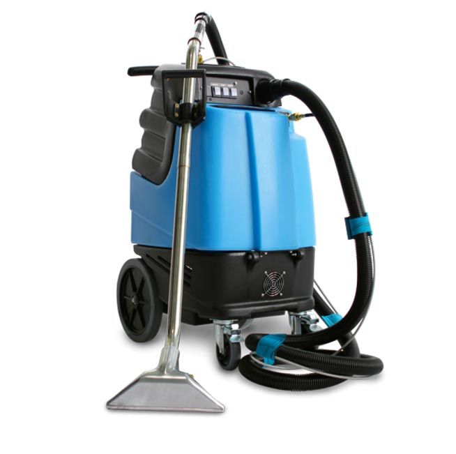 Mytee 2002CS -K Contractor Special Carpet Cleaning Extractor 11gal 100psi HEATED 3 stage vac With Hose Set and Carpet Wand FREE Shazaam Kryptonium FREE Shipping