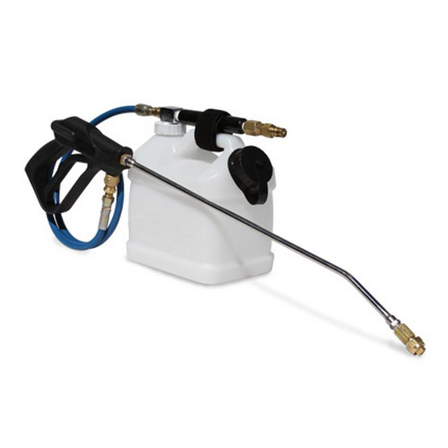 Mytee 9500 5qt Rotomold Injection Sprayer with Rear Fill Port