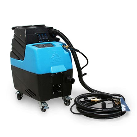 Mytee HP60 DEMO Spyder 6gal 120psi HEATED 3 Stage Vacuum 15 ft hose set Open spray tool Auto Detail Machine [HP60-D]