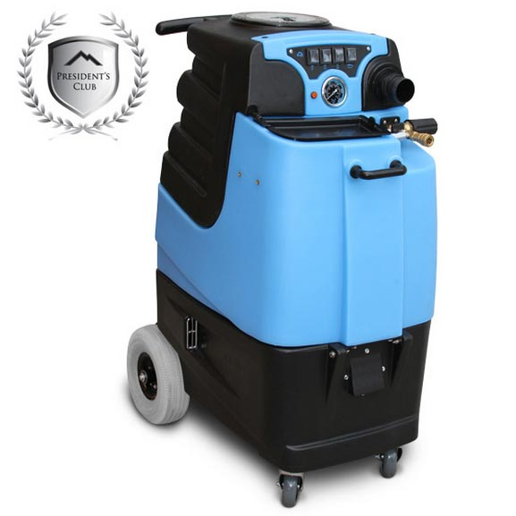 Demo Refurbished Mytee LTD12 Speedster Tile and Carpet Cleaning Machine 12gal 1000psi Dual 3 Stage Vacs Auto Fill Auto Dump
