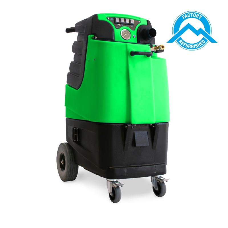 Mytee LTD12G-R Refurbished Speedster Tile and Carpet Cleaning Machine 12gal 1200psi Dual 3 Stage Vacs Auto Fill Auto Dump