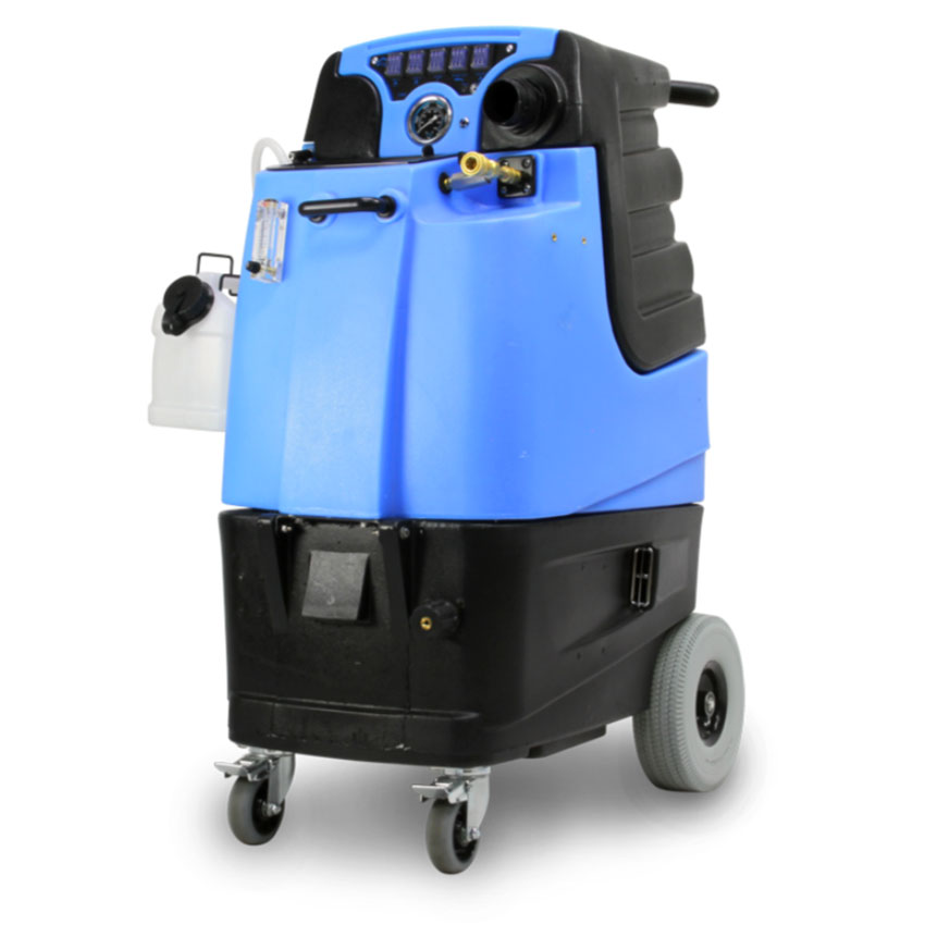 Mytee LTD3LX-230v 500Psi HEATED Dual 6.6 Vac AFAD Carpet Cleaning Machine LTD3-LX-230 International Speedster Extractor Freight Inc
