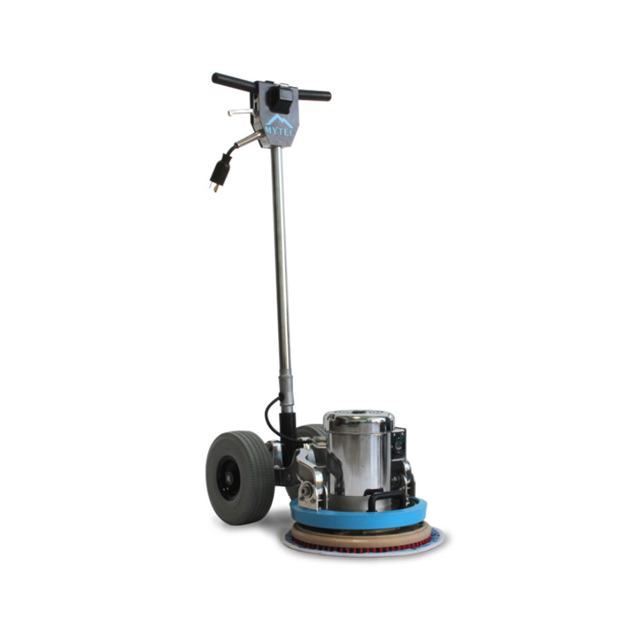 Mytee ECO-13-LT-W Lite Orbital All Surface .5Hp Floor Machine 4 Yr Warranty Free Shipping