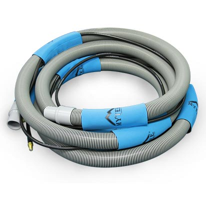 Mytee A104 Heatguard Vacuum and Solution Hose Wraps