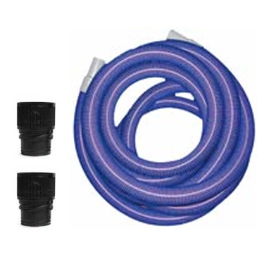Mytee 45908978 Carpet Cleaning Muffler Hose Package For Speedster and LTD Series Extractors