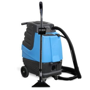Mytee 2001CS DEMO Carpet Cleaning Extractor 11gal 100psi HEATED 3 stage vac With Hose Set and Carpet Wand