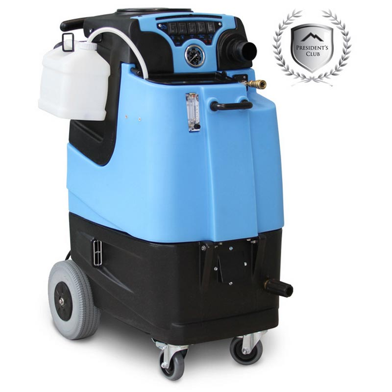 Mytee LTD3 Speedster Carpet Cleaning Machine 12Gal 500psi HEATED Dual 3 Stage Vacs Auto Fill 3gpm Auto Dump FREE Shipping 3 Yr Warranty