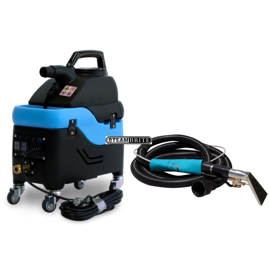 Mytee S-300-230v Tempo Spotter Extractor 55psi 2 Stage Vac (230 Volt for international use)