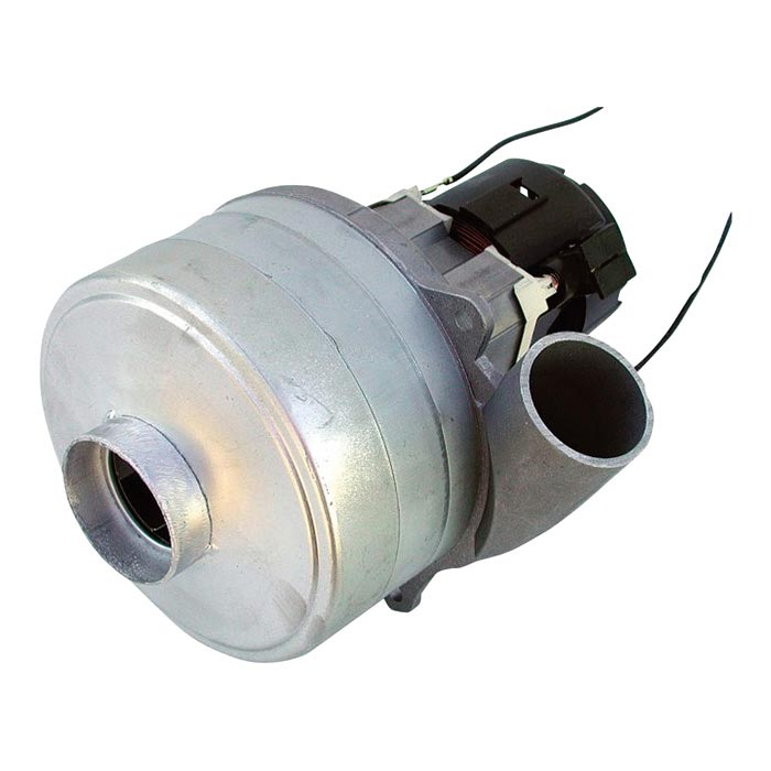 Namco P377  Vacuum Motor 3 Stage 120V 1,500 Watts Item# 29553  137in Lift 5.7in Diameter