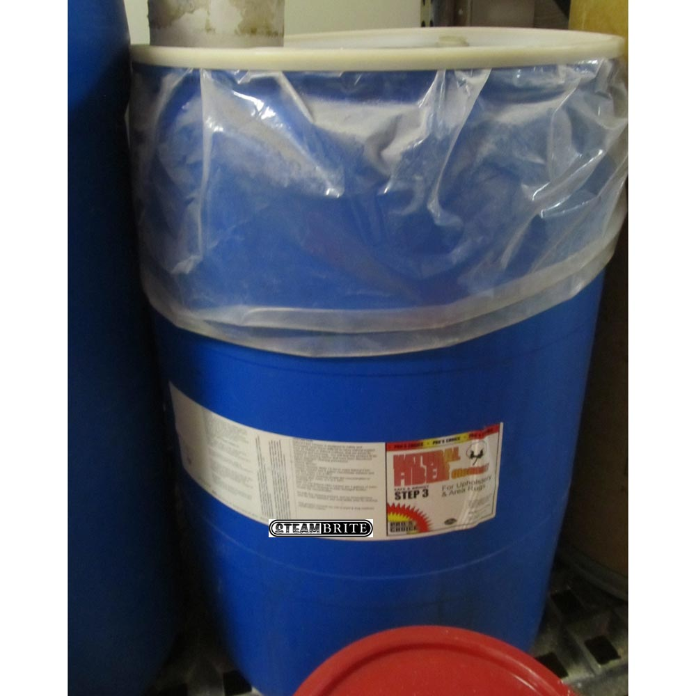 CTi Pros Choice C1100 Natural Fiber Cleaner 365 lbs Drum 3140