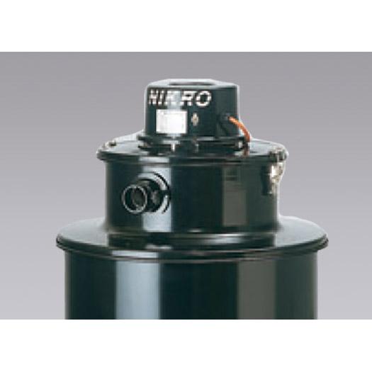 Nikro: 860240DV - 55 Gallon Drum Adapter Kit (Dry)