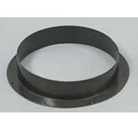 Nikro 860128 Duct Cleaning Mounting Flange 8in For Airduct Cleaning