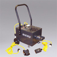 Nikro: 860441 - Heavy Duty Residential/Commercial Drive Unit For Airduct Cleaning