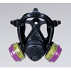 Nikro: 861206 - SURVIVAIR FULL FACE RESPIRATOR