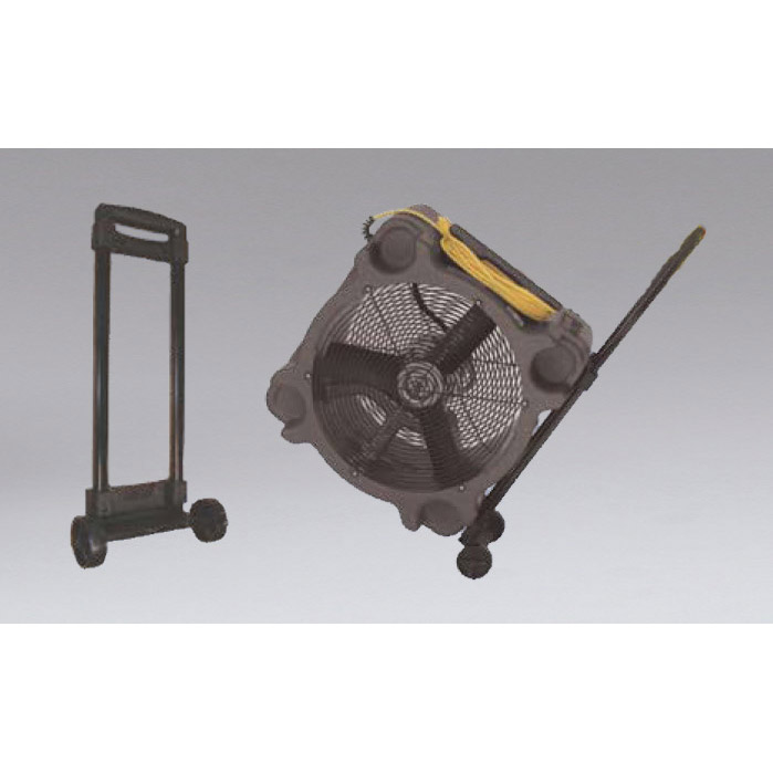 Nikro Air Mover Transport Cart 861590