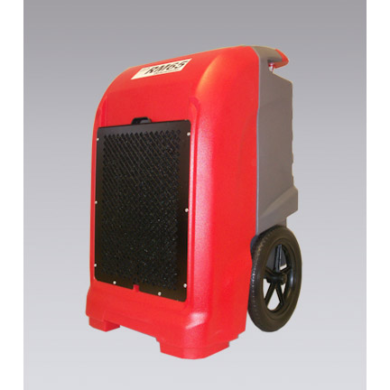 Nikro Industrial Restoration Dehumidifier RM65 with pump 862147