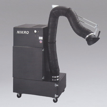 Nikro AP2000 Fume and Dust Extraction and Control Equipment