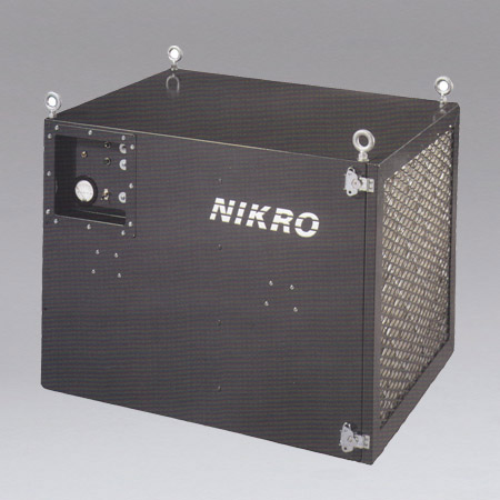 Nikro: CH2000 - FUME & DUST EXTRACTION EQUIPMENT