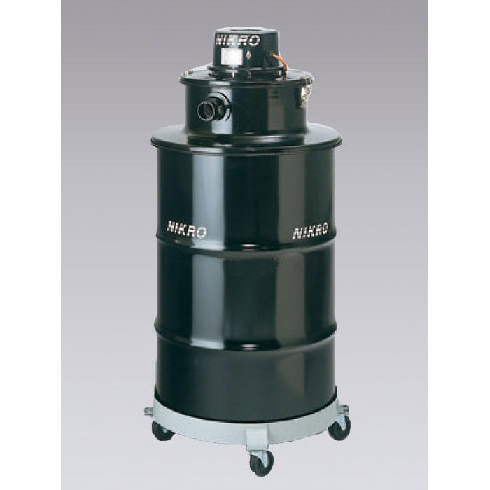 Nikro DP55110 Wet Dry Vacuum 55 gallon