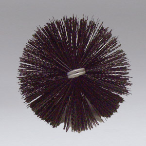 Nikro 860214 10 Inch Round Brush
