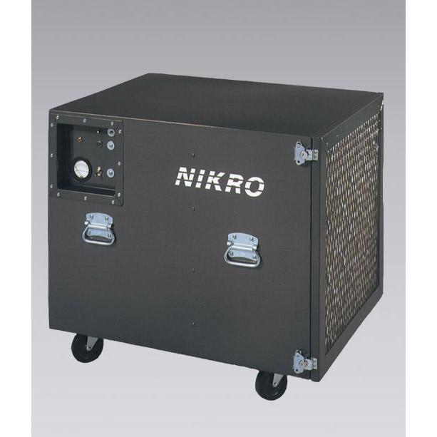 Nikro Portable Air Scrubber Sc2005 3 Stage Hepa 2000 Cfm