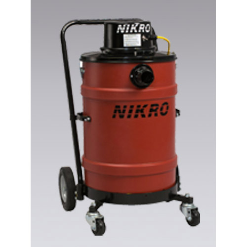 Nikro WC20110-220: 20 GALLON WET/DRY VACUUM 220V 50/60 HZ