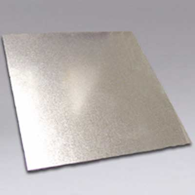 Nikro 860423 Metal Patches 10.5in x 10.5in