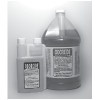 Odorcide 210 Concentrate 1 Gallon 210-G