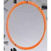 Nikro 862530 Air Duct Cleaning 33ft Orange Jacket Button Lock Cable Drive Assembly