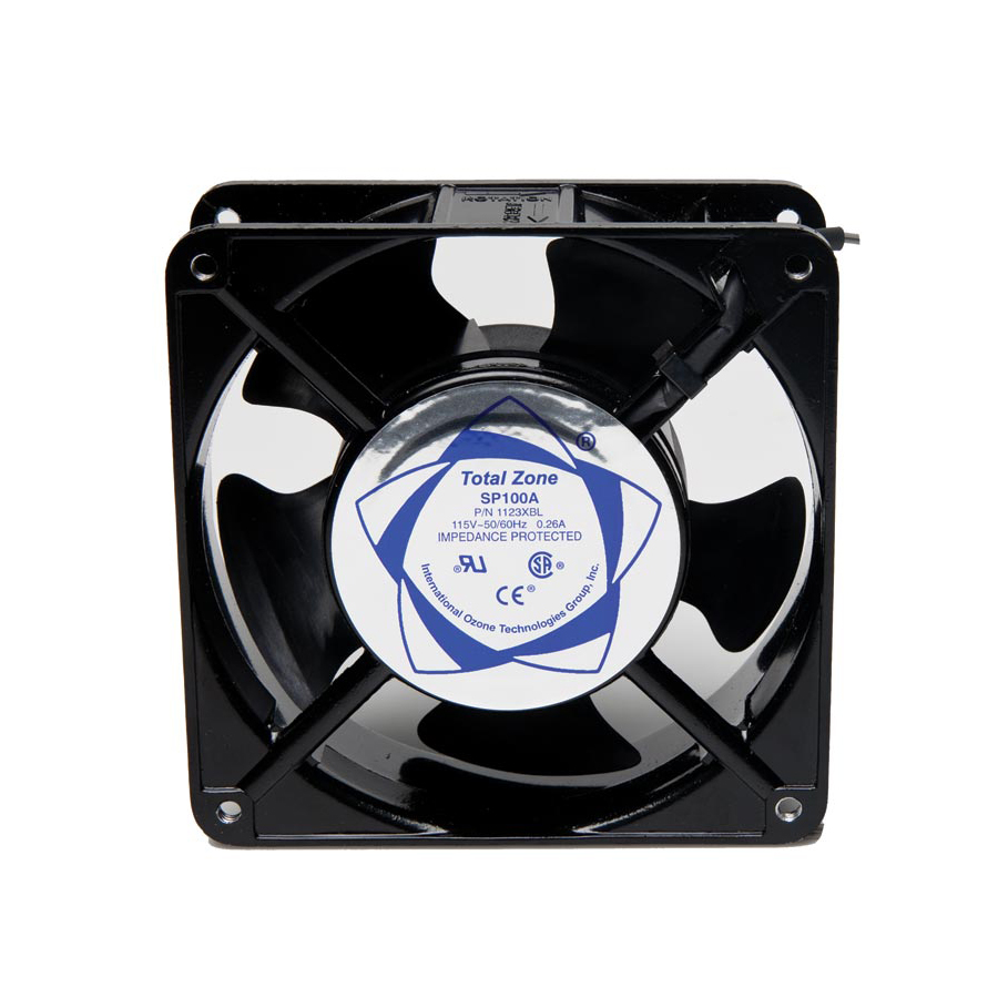 International Ozone SP100A Total Zone Replacement Cooling Fan 4-1/8 Mounting