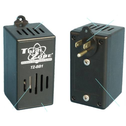 International Ozone TZ-BB1 TotalZone Electrical Outlet Ozone Generator