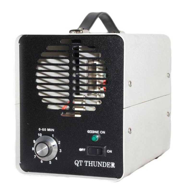 Queenaire QT Thunder Ozone Generator (230-240 volt) 300mg Fixed Output (International use)