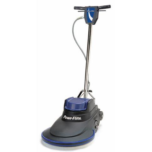 Powr-Flite: 1500 RPM Electric Burnisher - CLOSEOUT