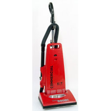 Panasonic: Commercial EZT Deluxe 14 Upright Vacuum with Tools