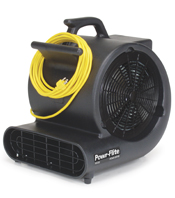 Powr-Flite: Powr-Dryer 500 1/2 HP with handle