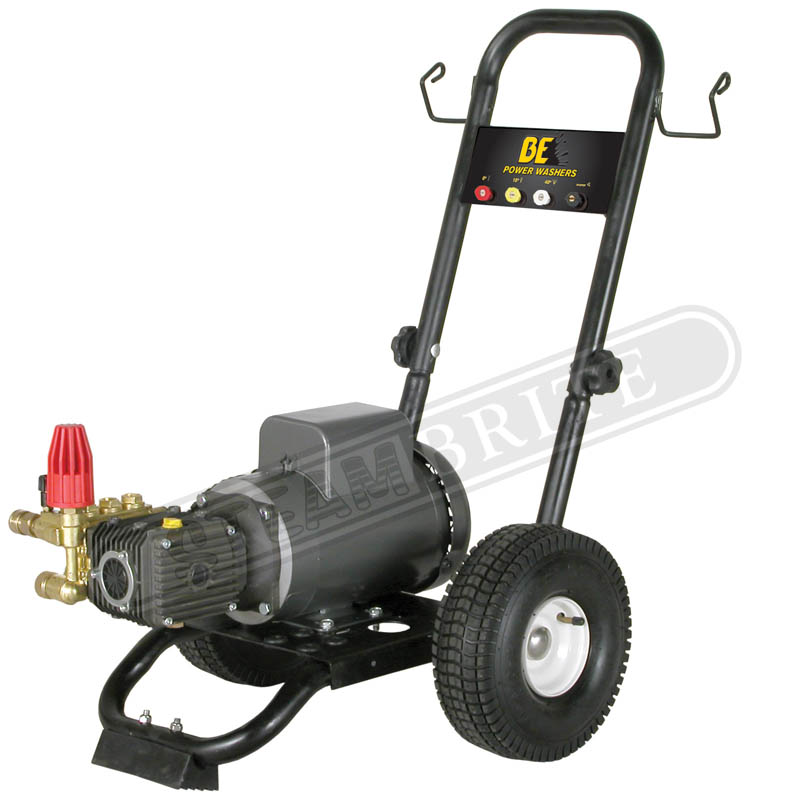 BE Pressure PE-1115EW1COMX 1500psi 2.0GPM 2.0Hp Electric Pressure Washer (Free Shipping!)