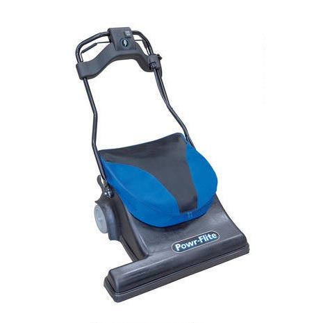 PowrFlite PF28SV 28in Wide Area Sweeper Vacuum