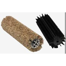 Nilodor Certified 945-005 Nylon Synthetic Brush for Pile Lifter