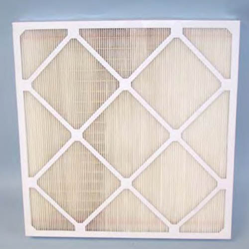 Air Care: Pleated Filter, 95%, Third Stage 24in x 24in x 4in