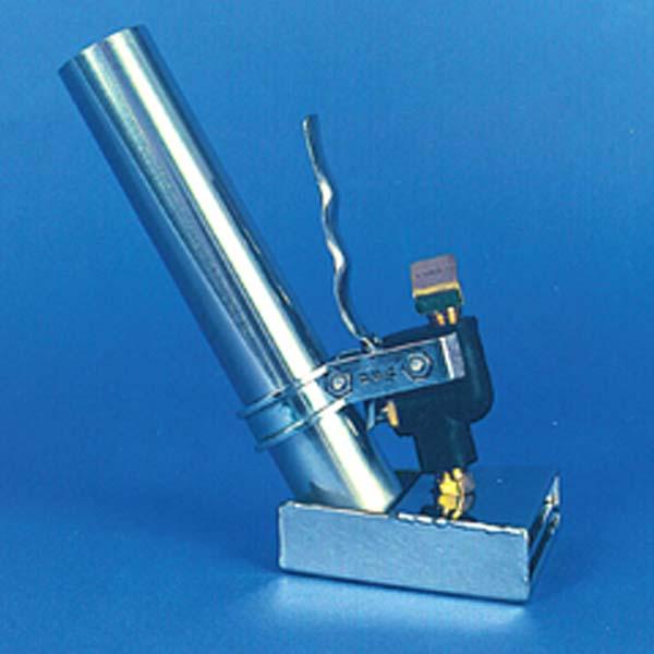 4 Inch Closed Spray Upholstery Tool 300 Psi Brass Valve