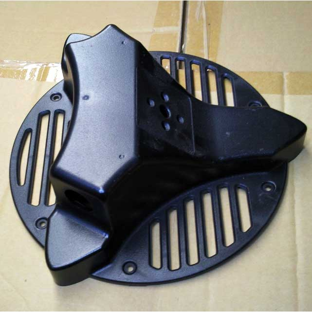 PowerFlite Air Mover Motor Cover