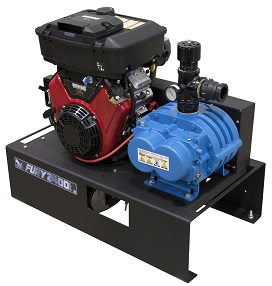 Steel Eagle Pressure Washer Compact Vacuum Unit Model# ASE-3106