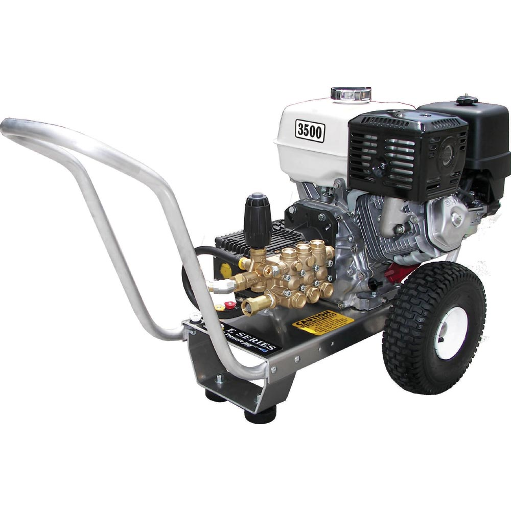 Pressure Pro E4035HG Eagle 4gpm 3500psi Gas Direct Cold Pressure Washer 13hp Honda General Pump